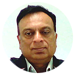Sunil Marwah