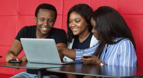 Google - Digital Skills for Africa