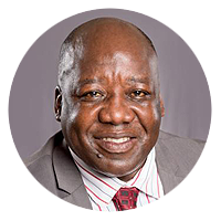 Maurice Amogola