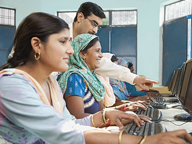 Curating Social Impact Programs