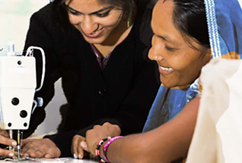 Women Empowerment and Livelihood